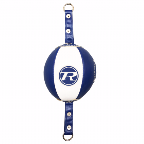 Ringside Floor to Ceiling Reaction Ball - Blue/White